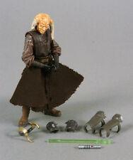 Saesee Tiin Star Wars Saga Clone Wars #51 Jedi Pilot EU loose complete