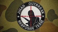 NEW PUNISHER RUSSIA FLAG GLOW PVC TACTICAL MORALE AIRSOFT PATCH AUSTRALIA SELLER