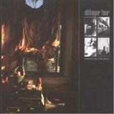 Dillinger cuatro canciones del oeste medio de las Américas Vinilo Lp Nuevo