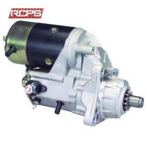 NEW STARTER FOR 5.9L 94-02 DODGE RAM 2500 3500 PICKUP & CUMMINS B SERIES ENGINE