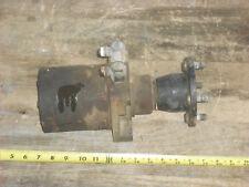 Toro Motor TRW Ross Gear Hydraulic Motor MAB10058 A1