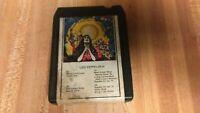 Led Zeppelin 2,8 track,rare,vg!