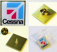 CESSNA Pin for Pilot Flight Instructor Student