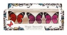 Children's Butterflies Playroom Lighting