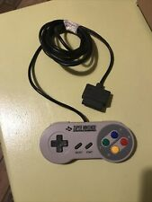 OFFICIAL SUPER NINTENDO ~ SNES CONTROLLER GAME PAD ~ FULL WORKING ORDER