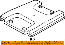 FORD OEM 92-02 E-350 Econoline Club Wagon Seat Track-Striker Right F2UZ1662440A