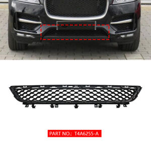 Grille For Jaguar F-PACE 2017-2021 Front Bumper Lower Air Intake Grille Cover