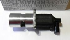 VANNE EGR RENAULT CLIO II KANGOO MEGANE II SCENIC II 1.5 DCI (OE 8200656008)