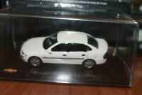 CHEVROLET - VECTRA GLS 2.2 (OPEL VECTRA) - 1998 - SCALA 1/43