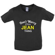 T-shirts et hauts en jean pour garçon de 7 à 8 ans