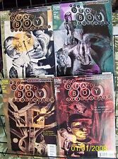 Sandman Presents: The Dead Boy Detectives 1-4 Set