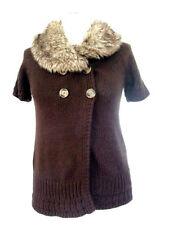 Zara hüftlange Damen-Pullover & -Strickware mit grober Strickart