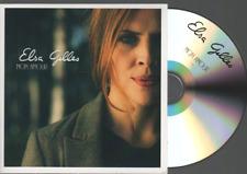 Elsa Gilles Mon Amour Cd Promo