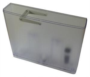 Gaggia Titanium Wassertank Wasserbehälter Tank inkl. Magnetschwimmer NEU