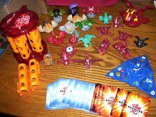 Bakugan Lot.25 Bakugan's And Other Things