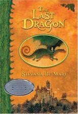 The Last Dragon by Silvana de Mari