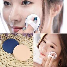 2Pcs/set Facial Beauty Sponge Powder Puff Face Foundation Makeup Cosmetic Tool