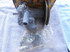 Renault 14 Water Pump New Genuine 7701459820