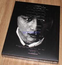 TINKER TICKER / Byun Yo Han / PLAIN ARCHIVE BLU-RAY SECOND EDITION NEW