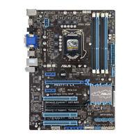 For ASUS Desktop Motherboard Intel Z77 LGA1155 P8Z77-V LX DDR3 with I/O Shield