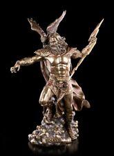 tamaño ZEUS Figura - Griego PADRE DE LOS DIOSES CON ÁGUILA - VERONESE Diós