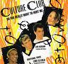 CULTURE CLUB Boy George Do You Really Want Hurt Me 12'' Single UK 1982 VS518-12
