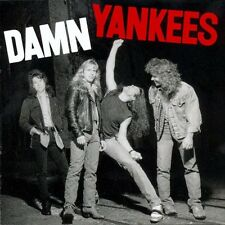 Damn Yankees (2008, CD NIEUW)