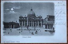 Stempel Ansichtskarten vor 1914 aus Europa