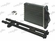 Système de chauffage FIAT 500 Bz 07> - PANDA 03>