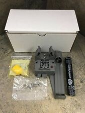 Streamlight 75277 Piggyback Smart Charger - Stinger Fast Charge with Battery