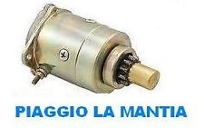 179116 MOTORINO AVVIAMENTO PIAGGIO APE 50 EUROPA-CROSS-RST MIX-TM PIAGGIO