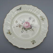Royal Copenhagen Frijsenborg Luncheon Plates - Set of Four