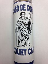 COURT CASE CANDLE KIT (CASO DE CORTE) WITH FREE U.S. SHIPPING!