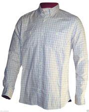 Cotton Regular NEXT Double Cuff Formal Shirts for Men