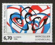 TIMBRE 2986 NEUF XX LUXE - OEUVRE DE WERCOLLIER