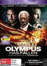Olympus Has Fallen : NEW DVD