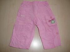 Ding Dong Increíbles luz Pantalón talla 68 Rosa