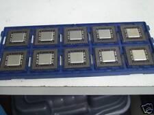 Intel Embedded Pentium MMX 266MHZ  FV80503266 (embedded)  SL2Z4