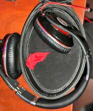 Monster Beats By DR. DRE Studio Wired Headphones Black 190003-00