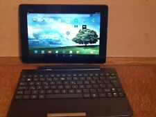 Asus Transformer Pad TF300T working but has faulty touchscreen