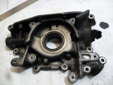 Nissan Patrol GR Y61 2.8 97-05 RD28 engine oil pump end pulley casing cover
