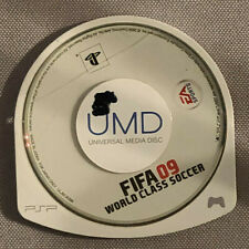 Used PSP FIFA 09 World Class Soccer JAPAN UMD ONLY