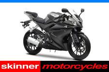 Yamaha 75 to 224 cc Capacity (cc) Motorcycles & Scooters