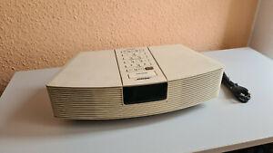 Bose Wave Radio AWR1-2W