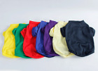 NEW Pure Color 2leg T-shirt For Small Dog And Cat Pets Clothes For Spring Summer
