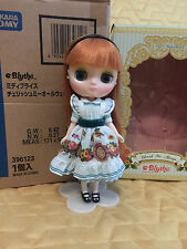 Blythe Middie Cherish Me Always Doll 10th Anniversary CWC Limited