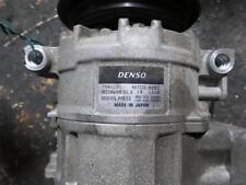 PORSCHE BOXSTER A/C COMPRESSOR 986 02/97-12/04 DENSO 7SBU16C