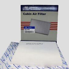 NEW OEM HYUNDAI Azera, Sonata, Santa Fe CABIN AIR FILTER ELEMENT 3SF79-AQ000