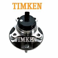 For Lexus GS300 GS350 Front Driver Left Wheel Bearing & Hub Assembly Timken
