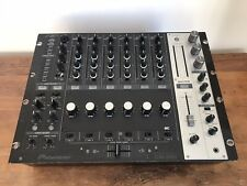 PIONEER DJM1000 ROTARY MIXER WITH BUILT IN ISOLATOR